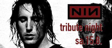 Nine Inch Nails Tribute Nightlounge