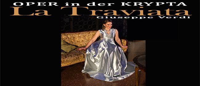 La Traviata, Giuseppe Verdi