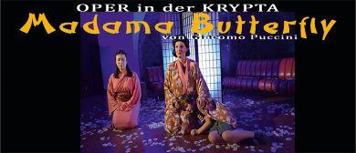Madama Butterfly, Giacomo Puccini