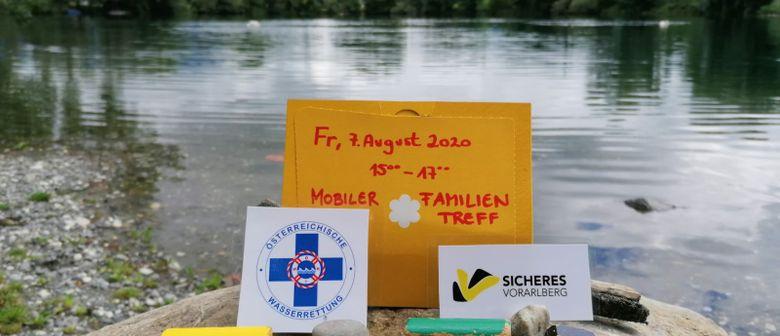 Mobiler Familientreff - Jannersee Lauterach