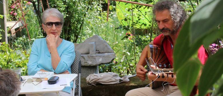 Matinée: BARBARA FRISCHMUTH & CARLOS SUNGURLIAN