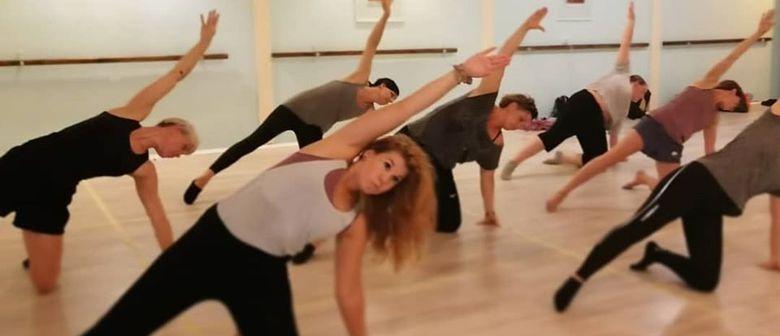 cool tanzen lernen :O)  in Feldlkich