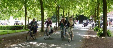 FESTIVELO! Radfahren in Münster