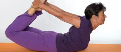 Yogakurs für Anfänger und Leichtfortgeschrittene