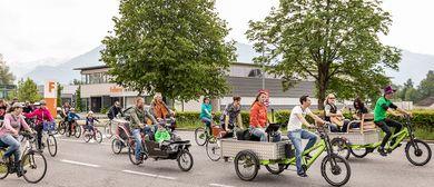 FESTIVELO - Fahrradparade