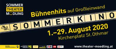 Sommerkino in Mödling – Bühnenhits auf Großleinwand
