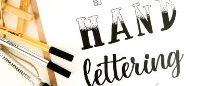 Handlettering Workshop Basics