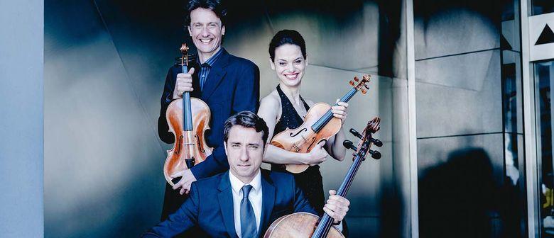 Kreisler Trio Wien/Tobias Artner: Der junge Beethoven