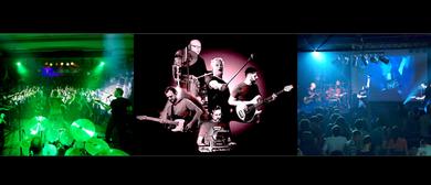 SOULJACKERS - live on stage!