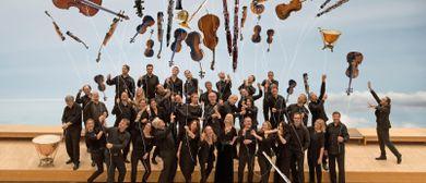 Mozarteumorchester Salzburg