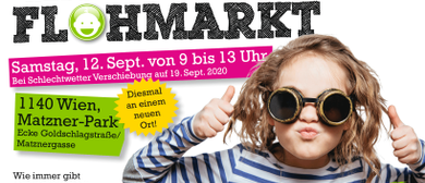 Kindersachenflohmarkt der Grünen Penzing