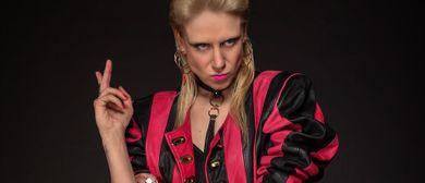 KOI DIVISION: Ankathie & die 80er