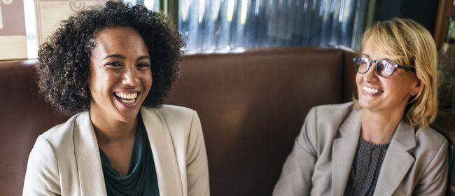 Reden ist Gold... Kommunikation für Frauen im Beruf