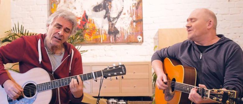Das Lauschkonzert - Andy Baum & Harry Ahamer