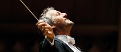 Brahms' Zweite