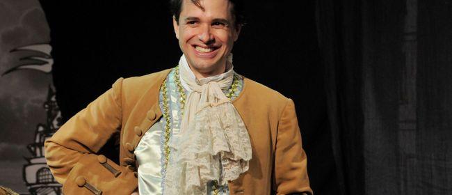 »Don Giovanni« zum Mitsingen im Theater L.E.O.