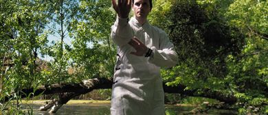 Wu Tai Chi Wien Einsteiger-Anfängerkurs, 12 Bewegungen Kurzf