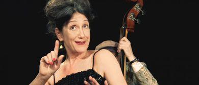 Scheiny's All Star Yiddish Revue (USA, Österreich)