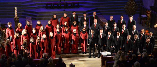 """30. Hohenemser Chor- und Orgeltage """"Israel in Egypt"""""""
