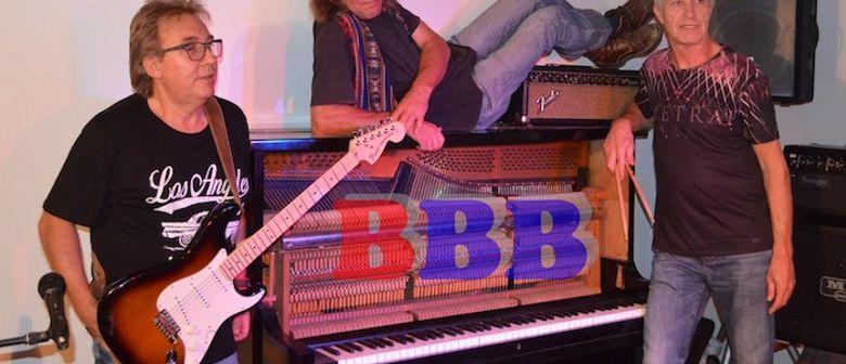The Bitsche Blues Band - Konzert