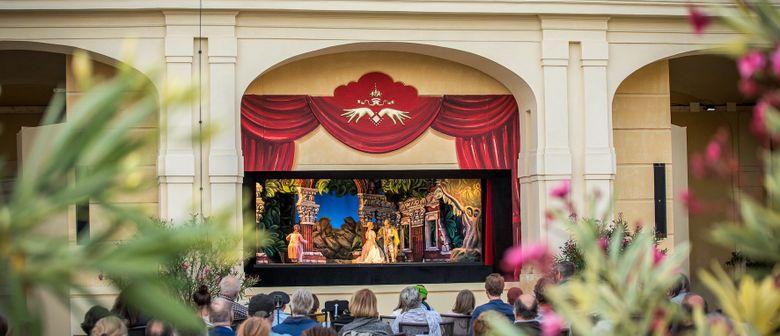 Ope(r)n-Air-Spektakel in Schönbrunn begeistert bis September