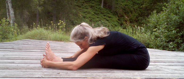 YOGA-Kurs in Tosters: Mi 19.30