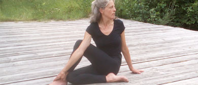 YOGA-Kurs in Nofels: Di 17.30