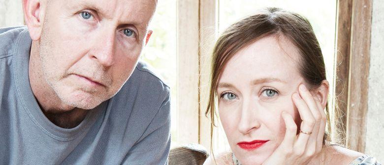 Kieran Goss & Annie Kinsella - Duo-Album-Release
