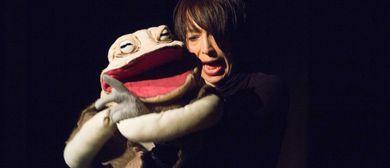 Kathrin Bosshard – Theater Fleisch + Pappe // Unter Artgenos