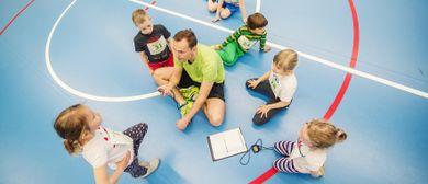 Sport für Kinder - Finde die passende Sportart für Dein Kind