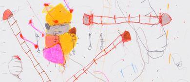 SALON VIRTUAL. 1# Salon: Denise Schellmann | Zwischenräume