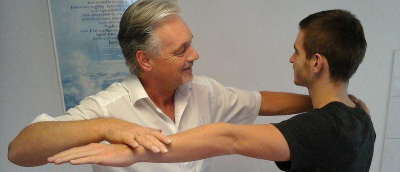 Der kinesiologische Muskeltest - Theorie und Praxis