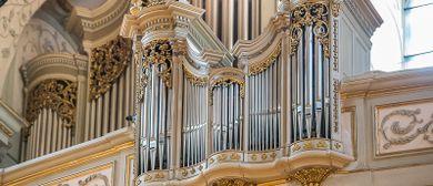 8. Franz-Schmidt-Orgelwettbewerb - Preisträger_innenkonzert
