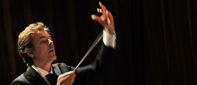 Junge Philharmonie Wien: Berg – Schubert – Brahms