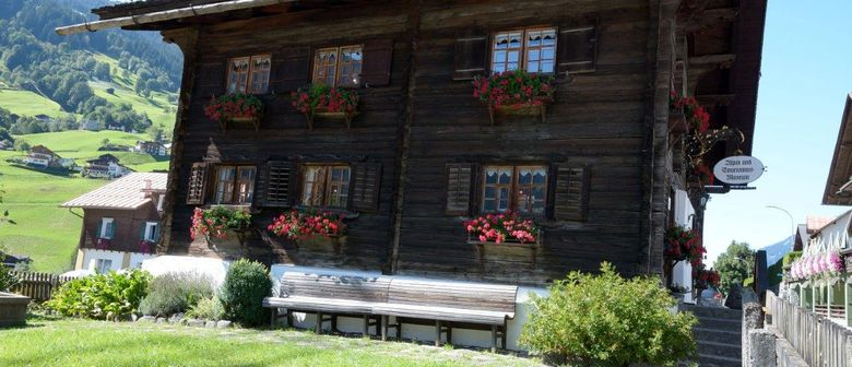 ORF MuseumsZeit im Alpin und Tourismusmuseum