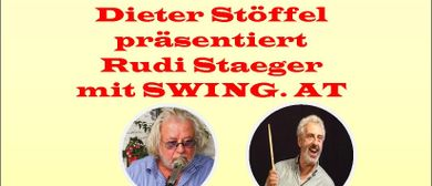 DIE COMBO Swing, Blues, Country & Vienna`s