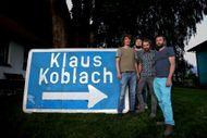 Klaus Kohlach - Konzert