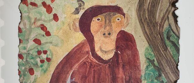Ich glaub, mich laust der Affe! Kinderworkshop