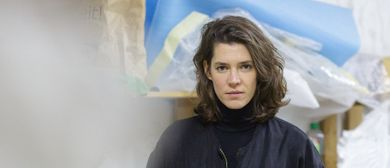 Kunstankäufe II –Talk mit Künstlerin Angelika Loderer