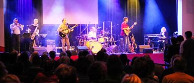 Shuffle Truffle - Special Blues mit Special Guests