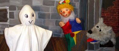 Friedburger Puppenbühne: Kasperl trifft Kribbel-Krabbel