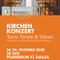 Kirchenkonzert Stadtmusik Bregenz