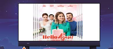 "Auto-Kino Bludenz ""Hello Again - Ein Tag für immer"""