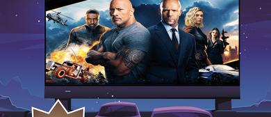 "Auto-Kino Bludenz ""Fast & Furious: Hobbs And Shaw"""