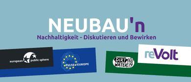 NEUBAu'n - Straßenfest für Nachhaltigkeit