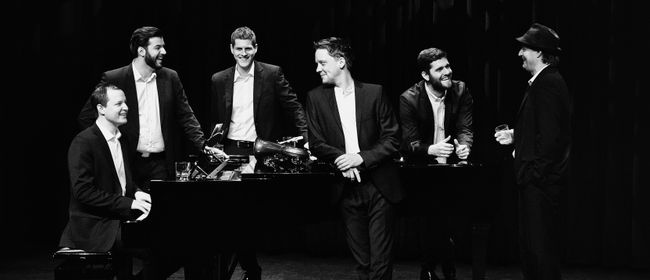 Bludenz Big Band Union: ABGESAGT