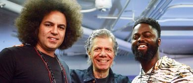 Chick Corea: CANCELLED