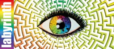 """Ausstellung #labyrinth -""""Erfahrungen der Realität"""""""