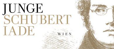 Junge Schubertiade Wien 2020 - ! ! !  NEUER TERMIN ! ! !
