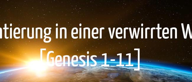 Gottesdienst: Orientierung in einer verwirrten Welt